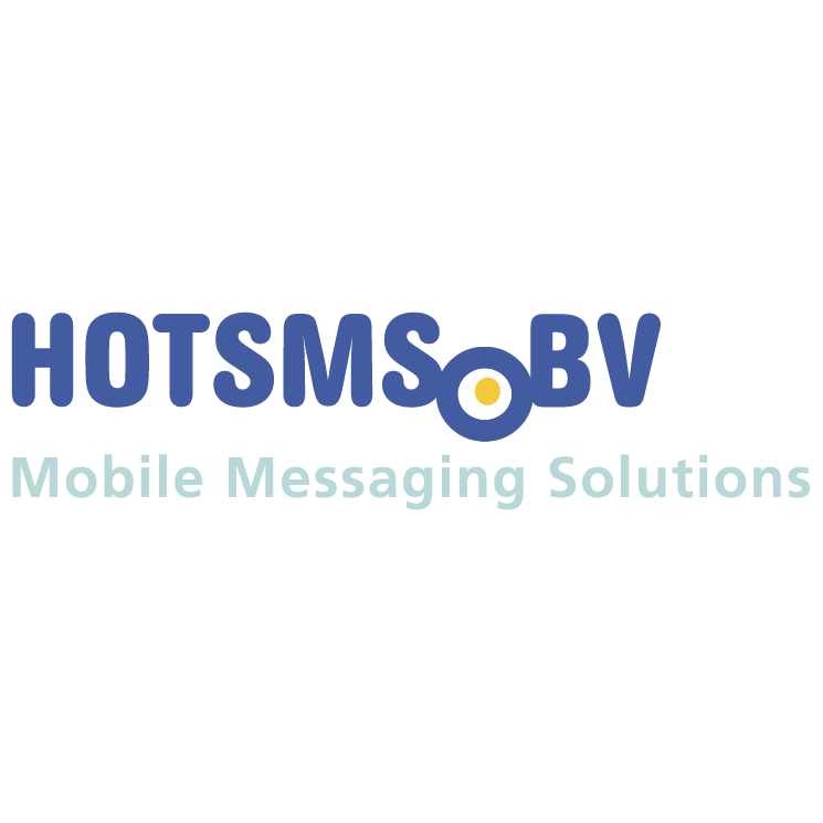 free vector Hot sms bv