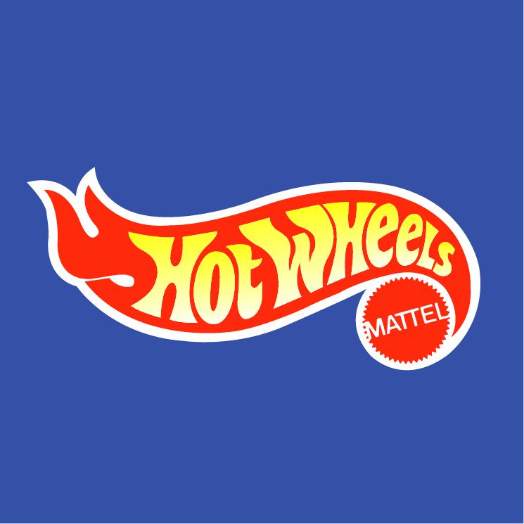 free vector Hot wheels 4