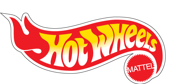 free vector Hot Wheels logo