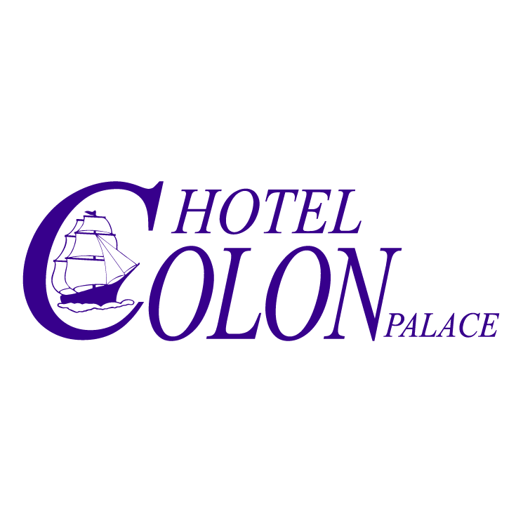 free vector Hotel colon palace