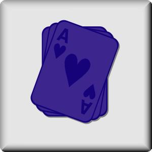 free vector Hotel Icon Casino clip art