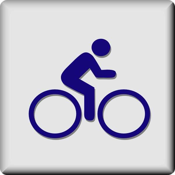 free vector Hotel Icon Cycling clip art