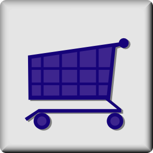 free vector Hotel Icon Grocery Store clip art