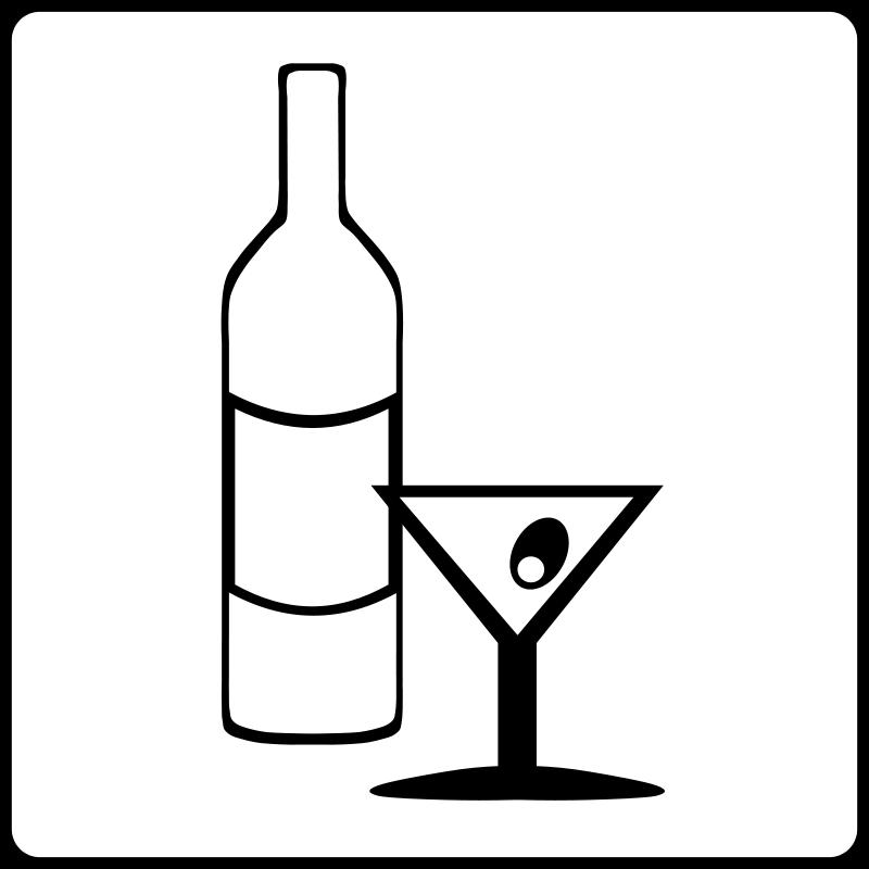 free vector Hotel Icon Has Bar