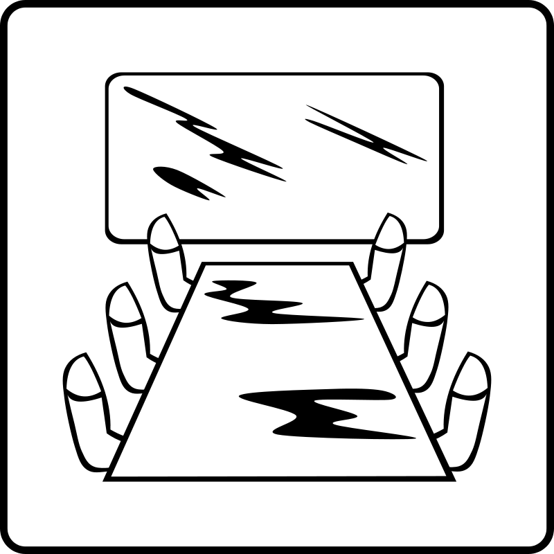 conference room clipart free - photo #22
