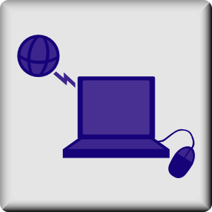 free vector Hotel Icon Internet Connection clip art
