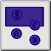 free vector Hotel Icon Money Exchange clip art