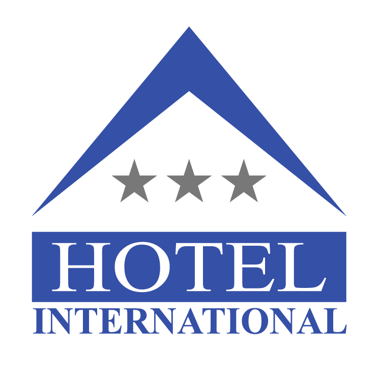 free vector Hotel international sinaia