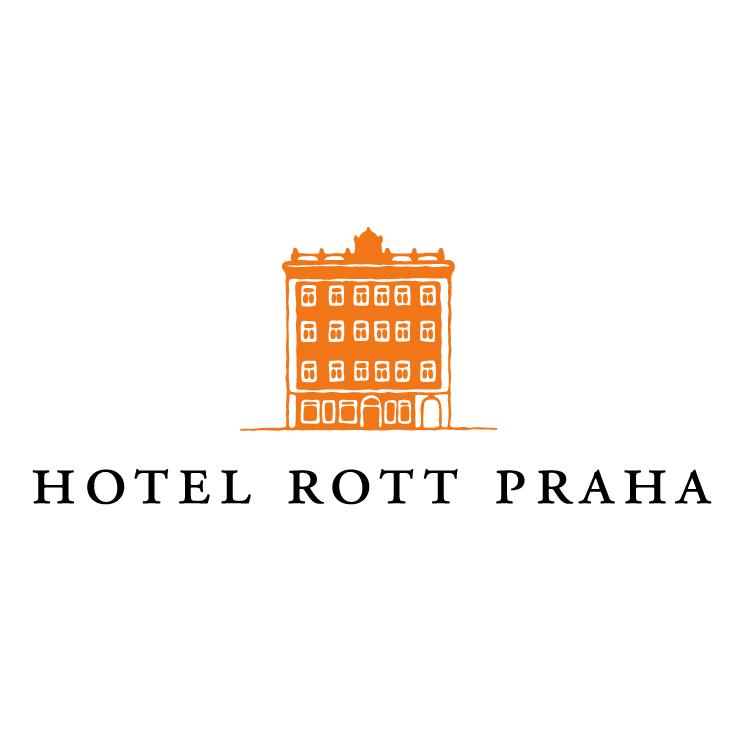 free vector Hotel rott praha