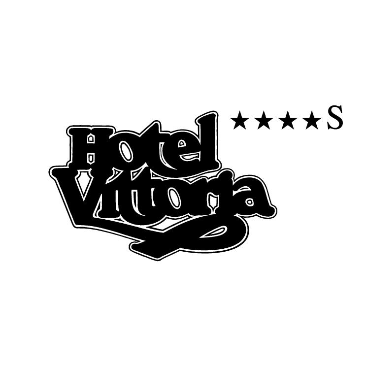 free vector Hotel vittoria