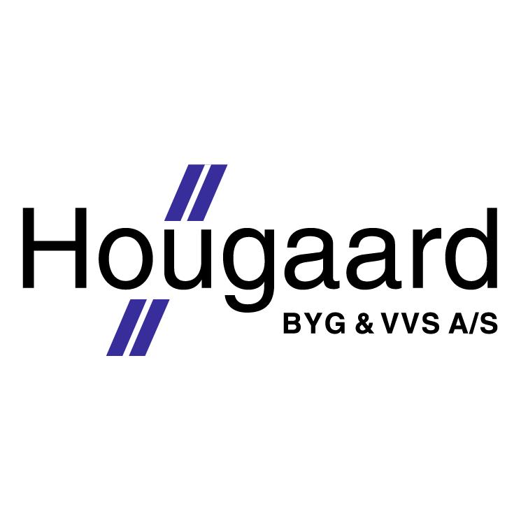 free vector Hougaard byg vvs