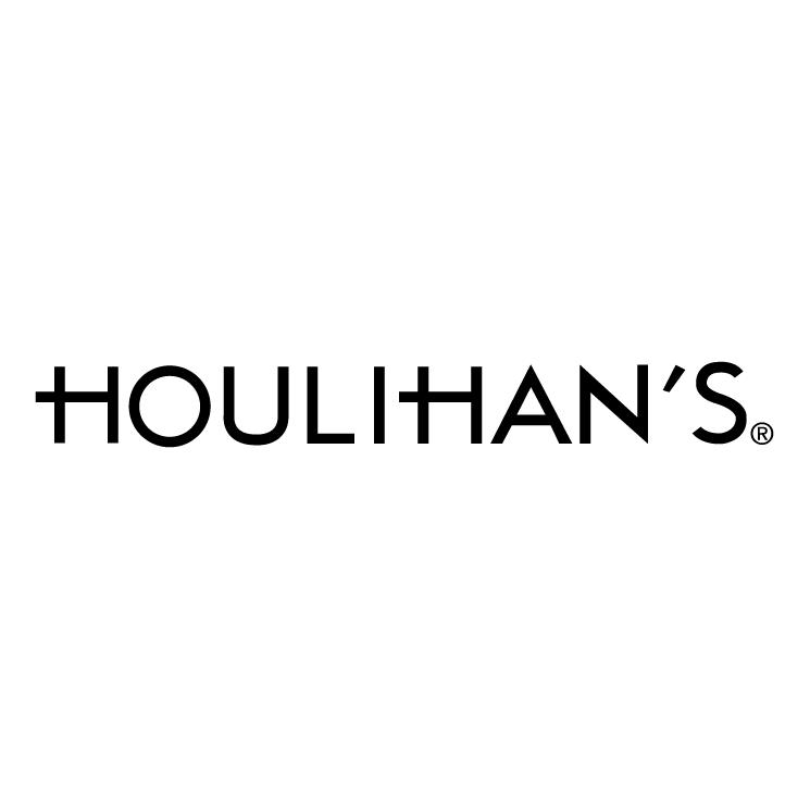 free vector Houlihans