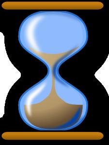 free vector Hourglass clip art