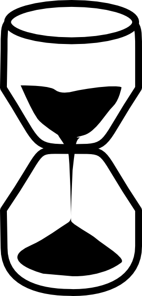 hourglass clip art free vector 4vector rh 4vector com hourglass figure clipart hourglass clipart png