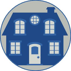 free vector House clip art