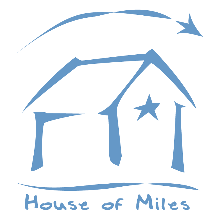 free vector House of miles