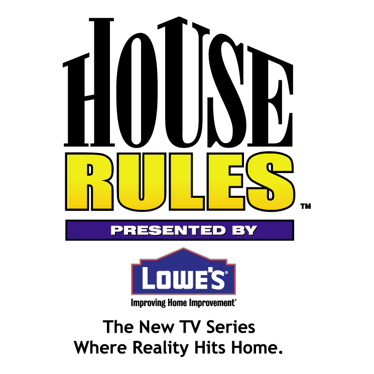 free vector House rules