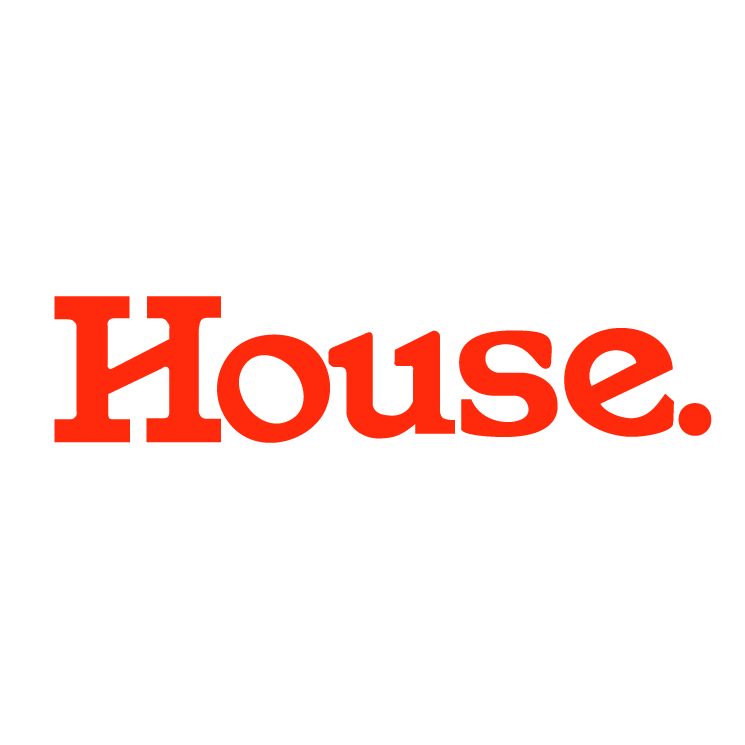 free vector House