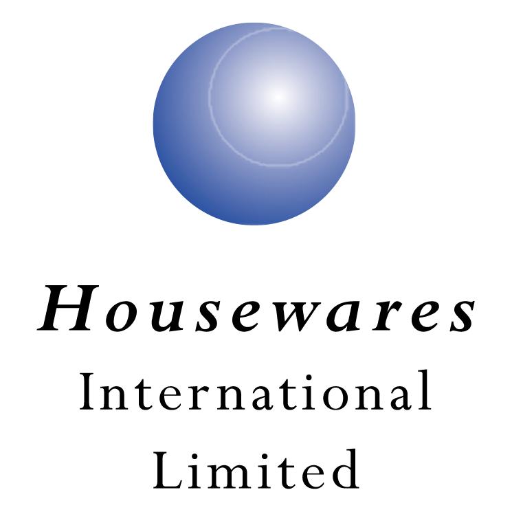 free vector Housewares