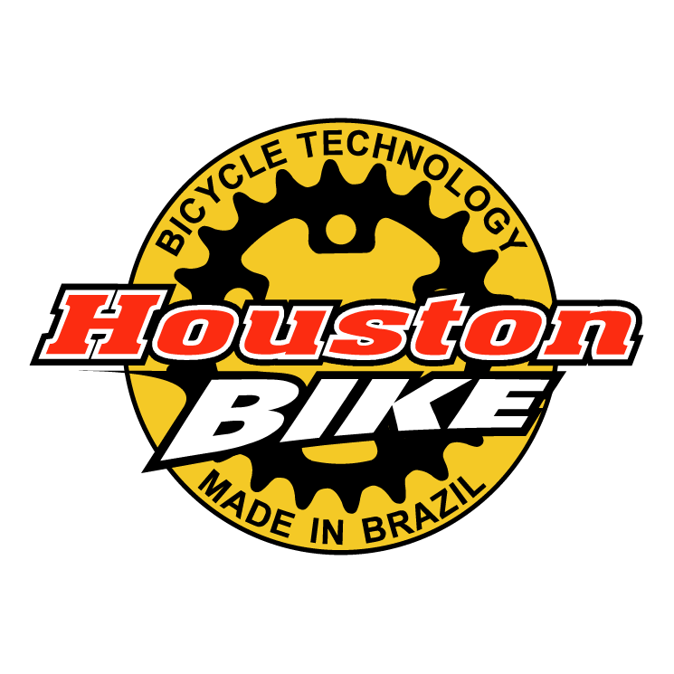 free vector Houston bike