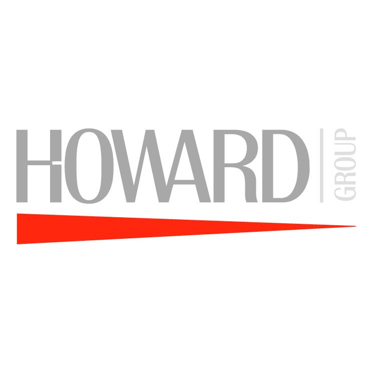 free vector Howard group