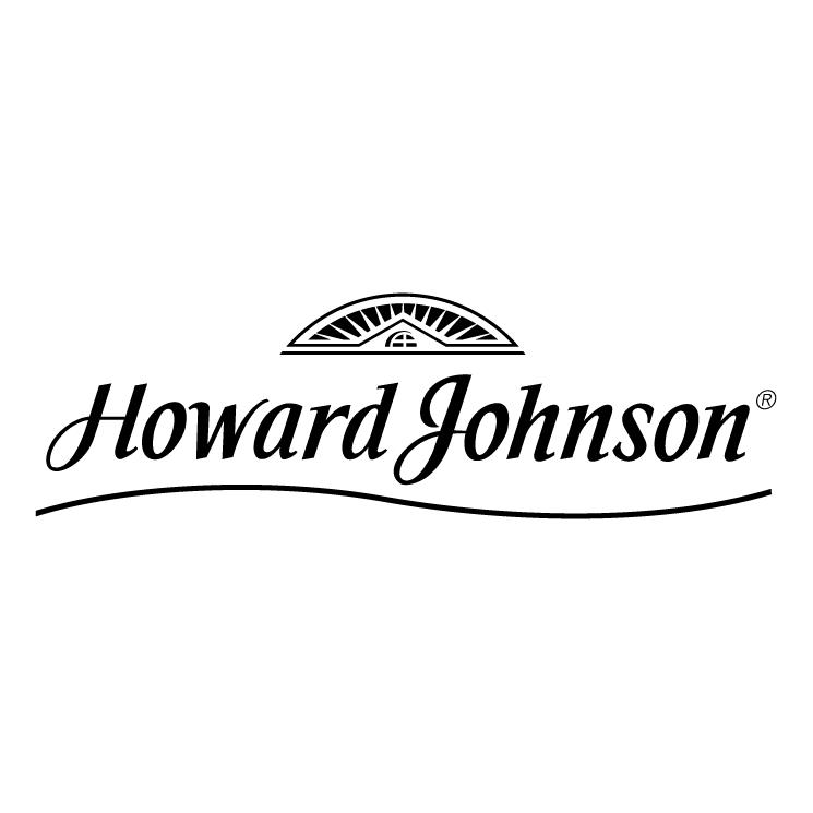 free vector Howard johnson 1