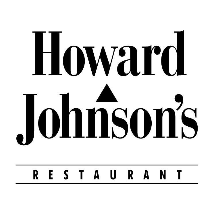 free vector Howard johnsons