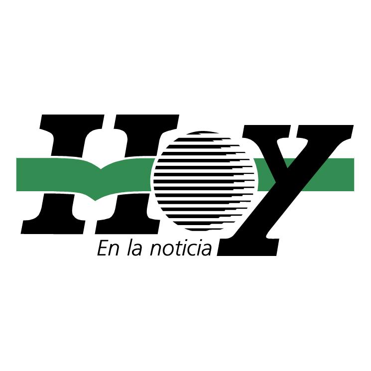 free vector Hoy