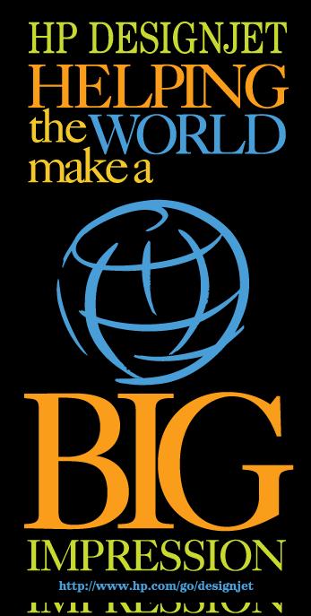 free vector HP DesignJet logo