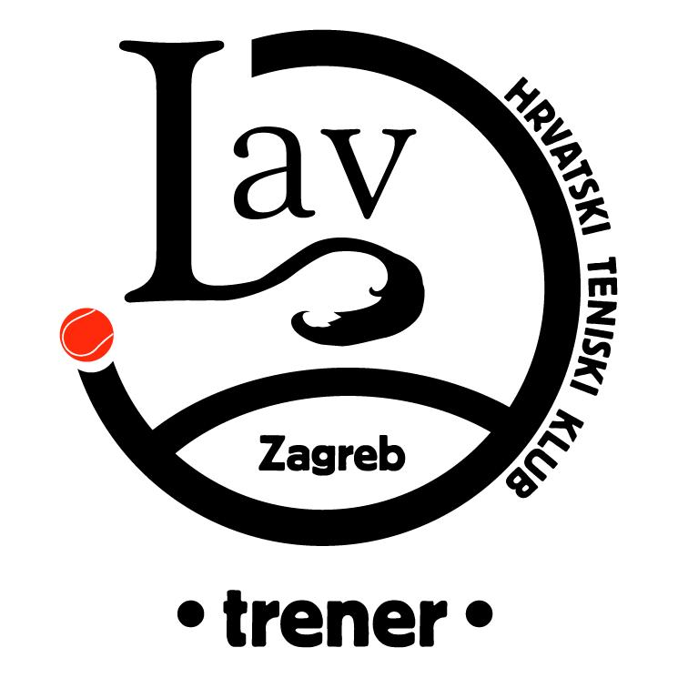 free vector Htl lav trener
