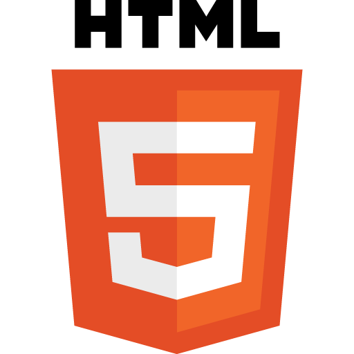 free vector Html5 newly released logo vector and png