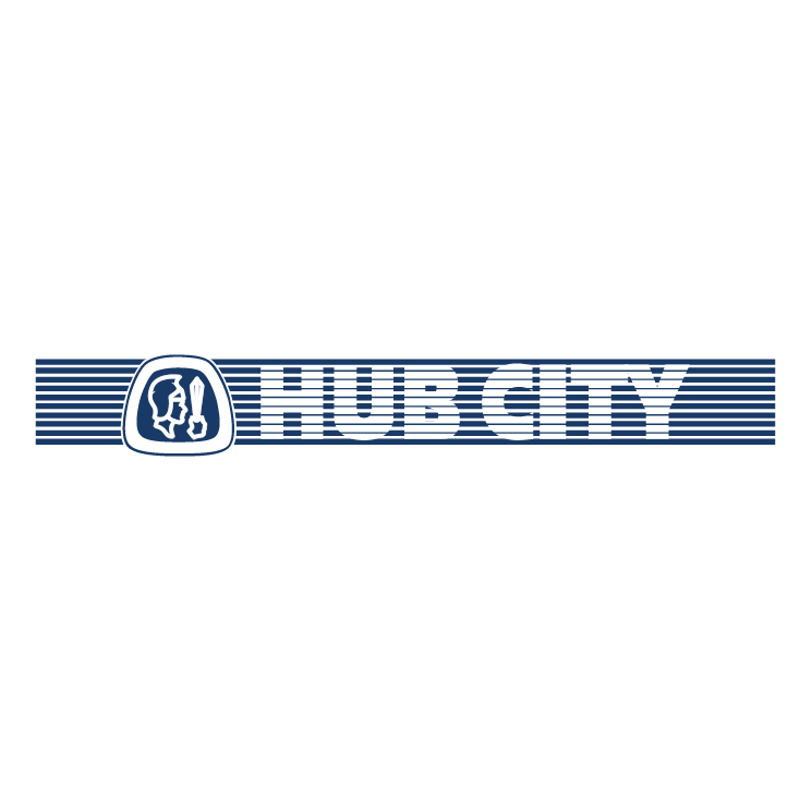 free vector Hub city