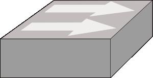 free vector Hub clip art