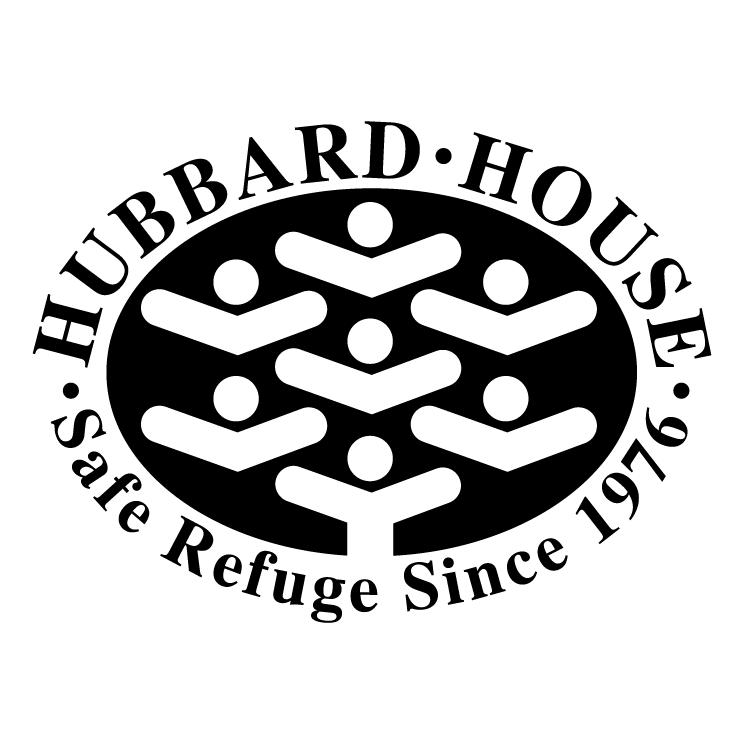 free vector Hubbard house