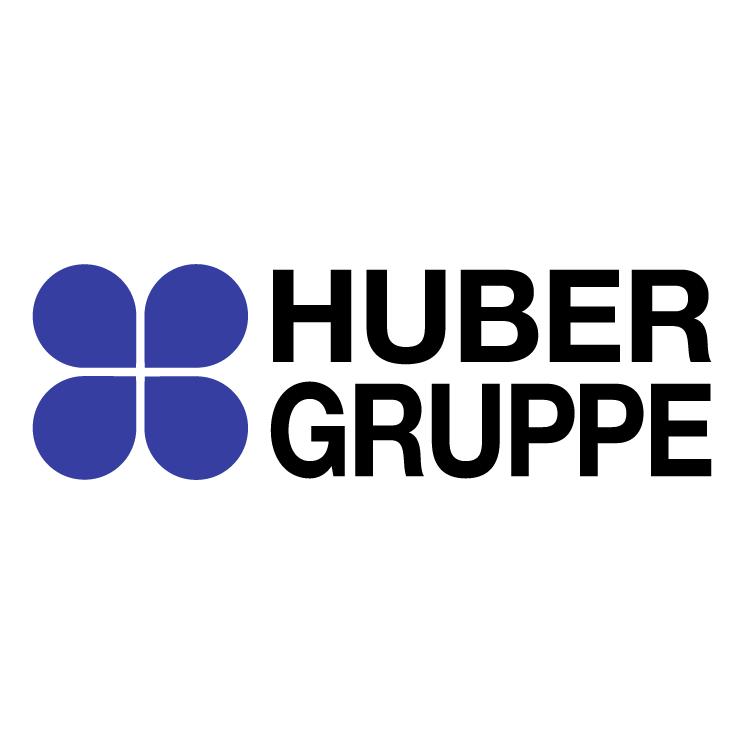 free vector Huber gruppe 0