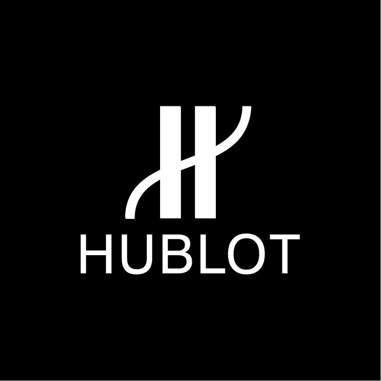 free vector Hublot
