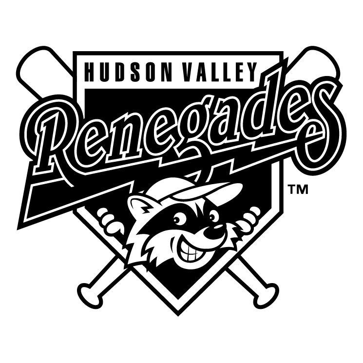 free vector Hudson valley renegades