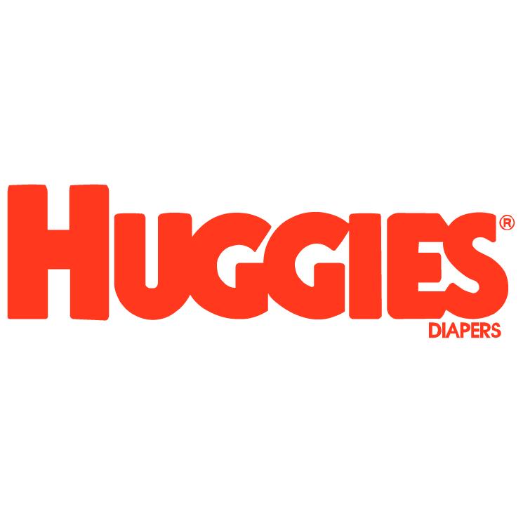 free vector Huggies 0