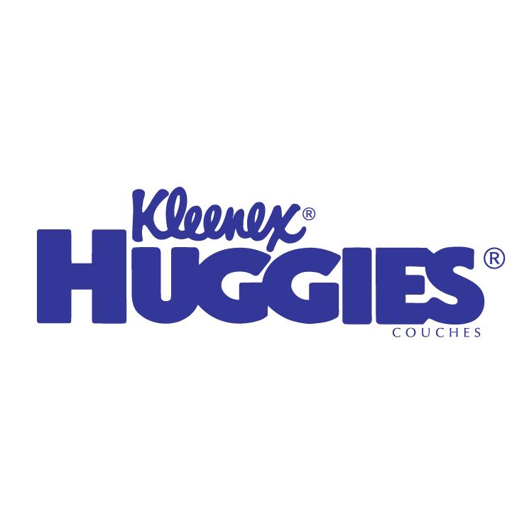 free vector Huggies 1