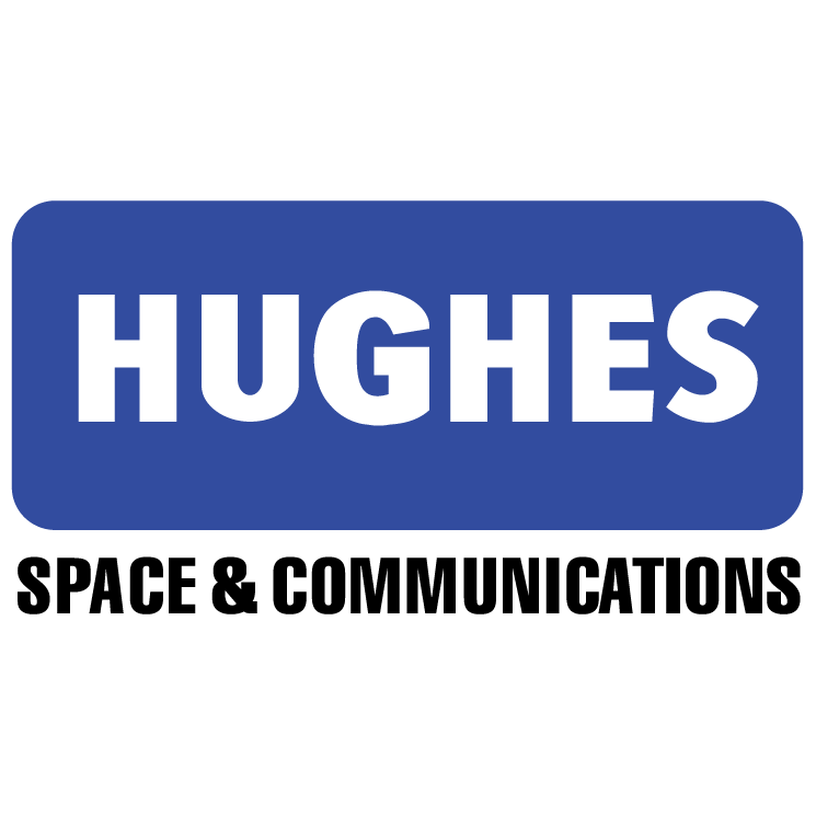 free vector Hughes space communications