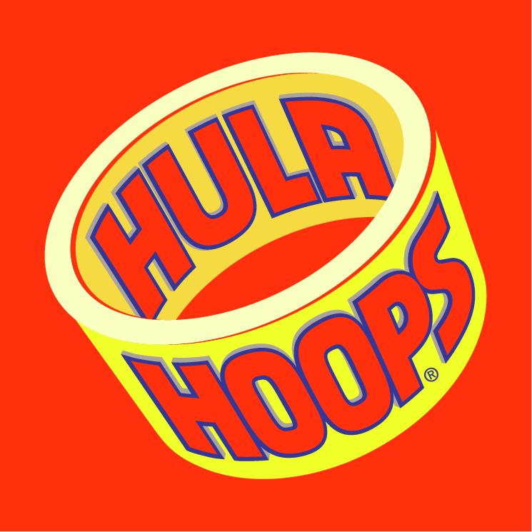 free vector Hula hoops