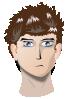 free vector Human Face Head clip art