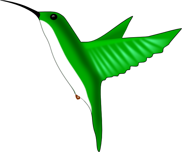 : Hummingbird Coloring Pages , Hummingbird Clipart , Hummingbird ...