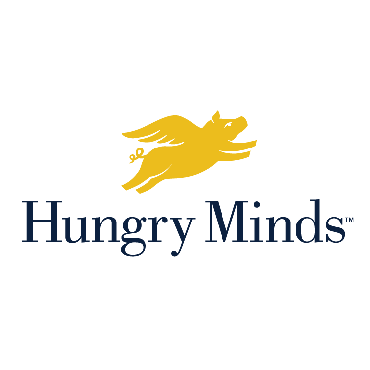free vector Hungry minds