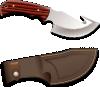 free vector Hunter Knife clip art