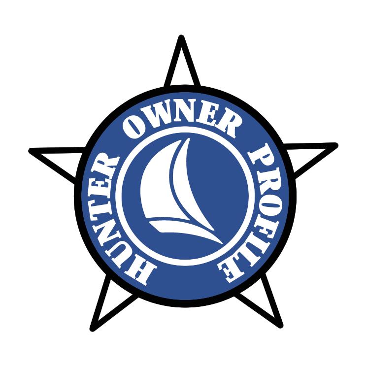free vector Hunter owner profile