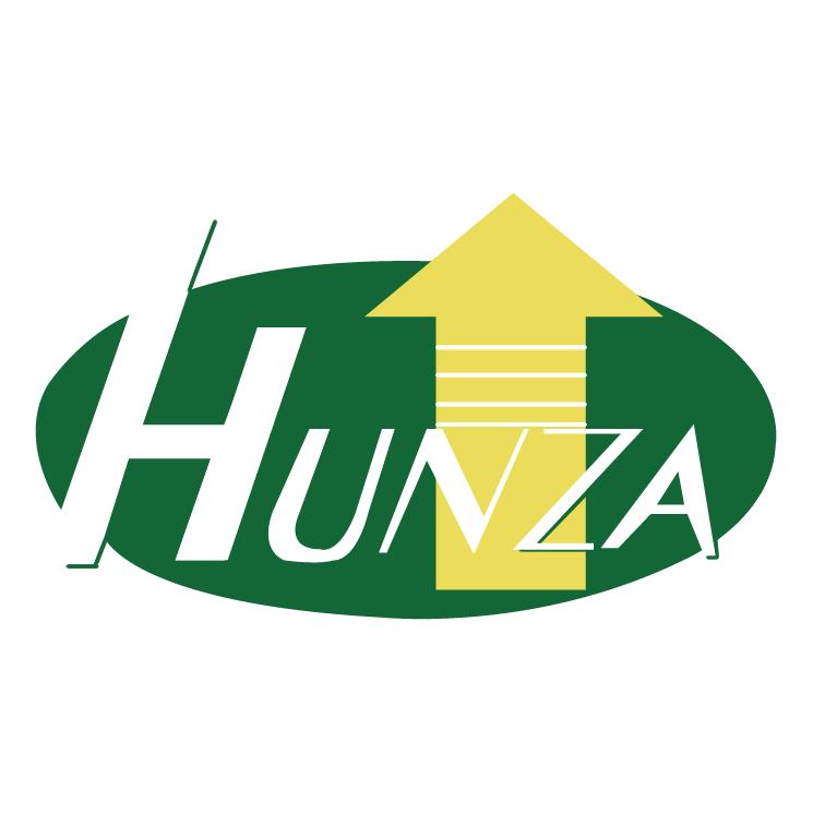free vector Hunza properties