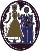 free vector Husband Wife Family clip art