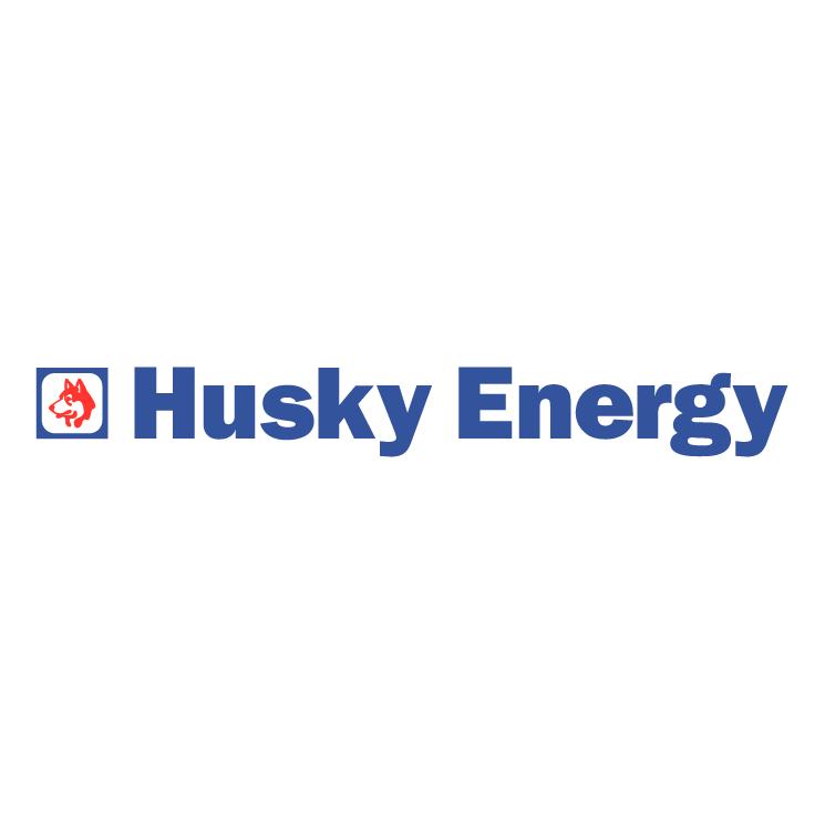 free vector Husky energy 0