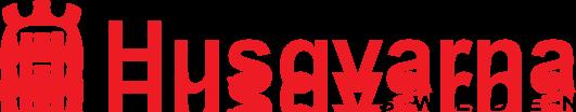 free vector Husqvarna logo